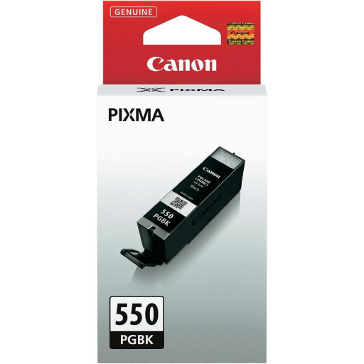 Cartuș Canon PGI-550 Black