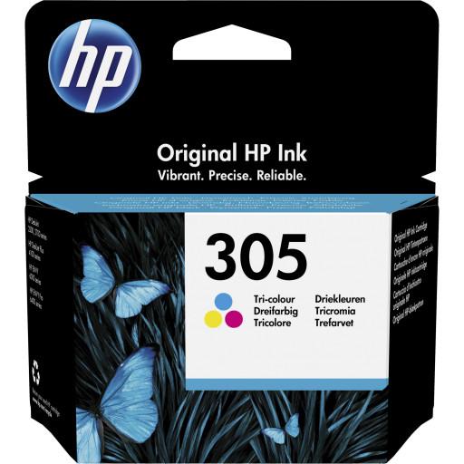 Cartuș HP 3YM60AE UUS Nr. 305 Color