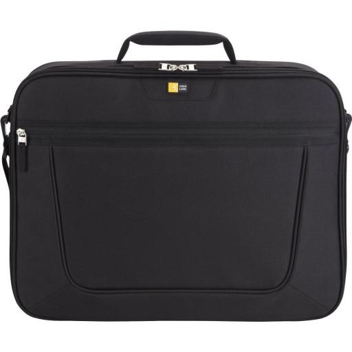 """Geanta notebook Case Logic VNCI215 15.6"""" - Black"""