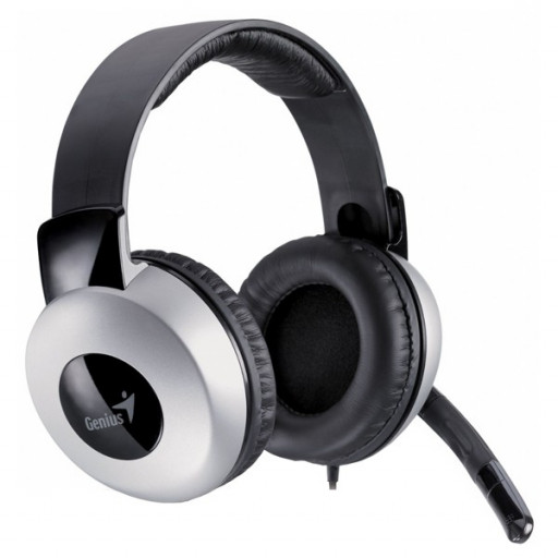 Casti stereo Genius HS-05A cu microfon