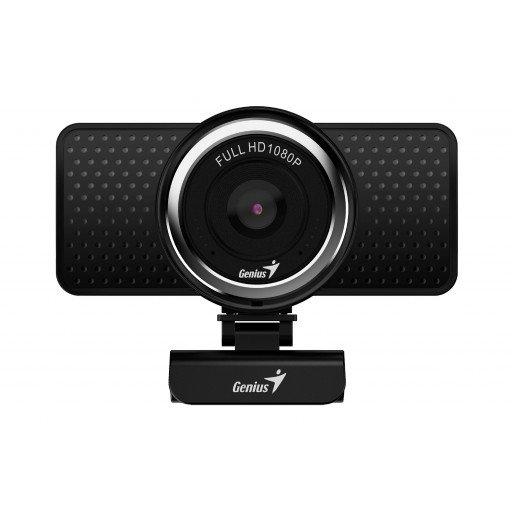 Camera web Genius ECam 8000 - Black