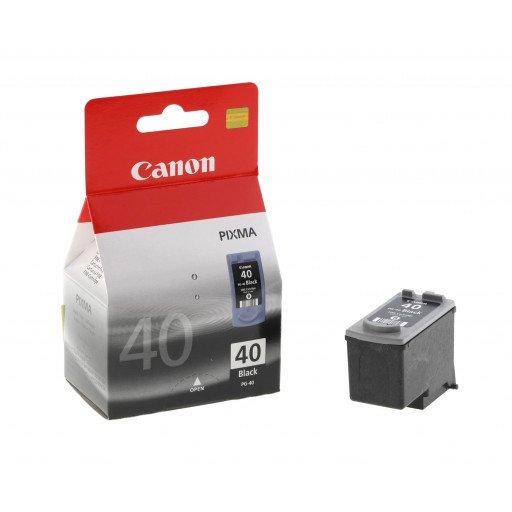 Cartus Canon PG-40 Black