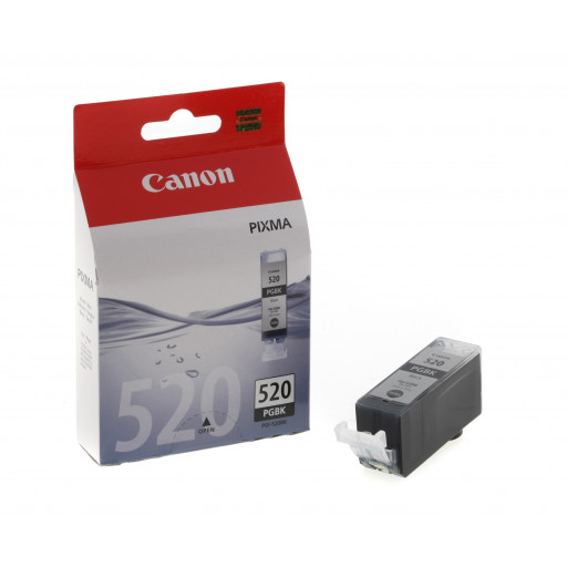Cartus Canon PGI-520BK Black