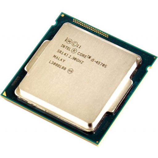 Intel Core i5-4570S 2.90 GHz