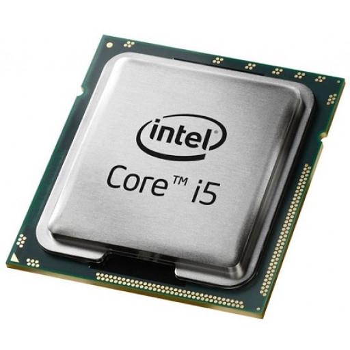 Intel Core i5-2500K 3.30 GHz