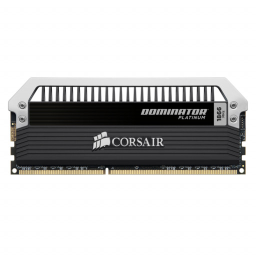 Memorie DDR3 4GB 1600 MHz Corsair Dominator Platinum - second hand