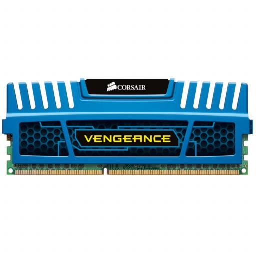 Memorie DDR3 4GB 1600 MHz Corsair Vengeance Blue - second hand