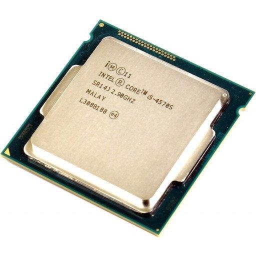Intel Core i5-4570S 2.90 GHz