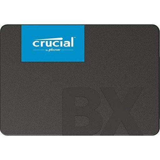 """SSD Crucial BX500 (CT240BX500SSD1) 240 GB 2.5"""" - nou"""