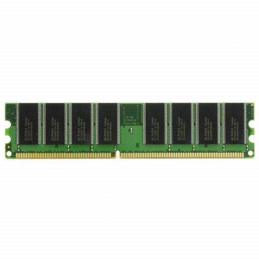 Memorie Apacer DDR1 1 GB 266 MHz  - second hand