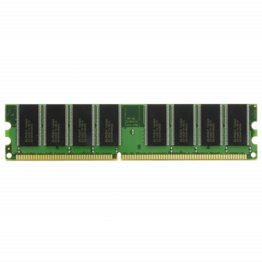 Memorie Transcend DDR1 1 GB 266 MHz