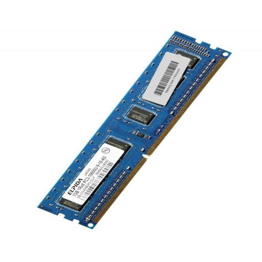 Memorie DDR3 1GB 1333 MHz Elpida - second hand