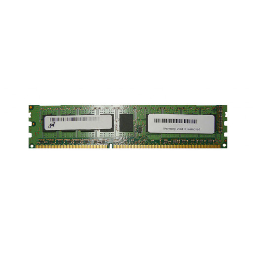Memorie DDR3 1GB 1333 MHz MT- second hand