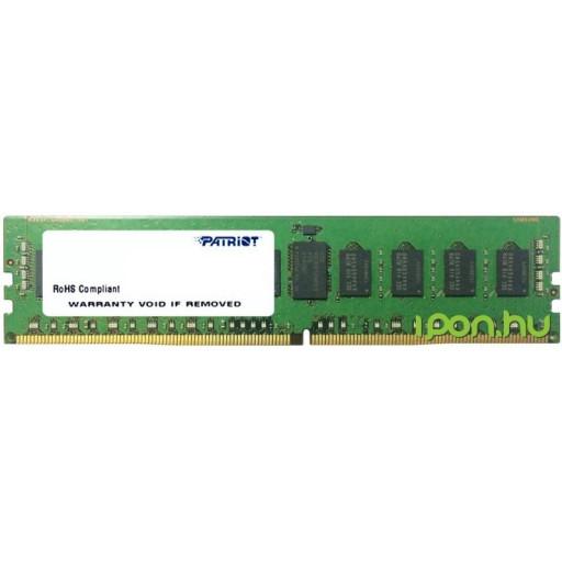 Memorie DDR4 8GB 2400 MHz Patriot - second hand