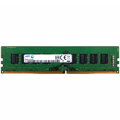 Memorie DDR4 8GB 2133 MHz Samsung - second hand