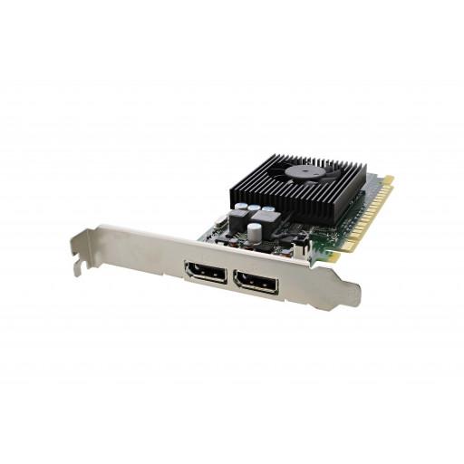 Placa video Dell Geforce GT 730 2GB GDDR5 64 bit - second hand