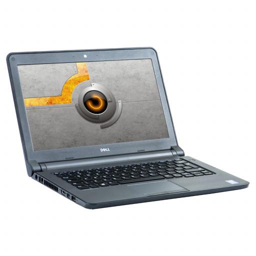 Dell Latitude 3340 13.3 inch LED, Intel Core i5-4210U 1.70 GHz, 4 GB DDR 3, 320 GB HDD, Webcam, Windows 10 Home MAR