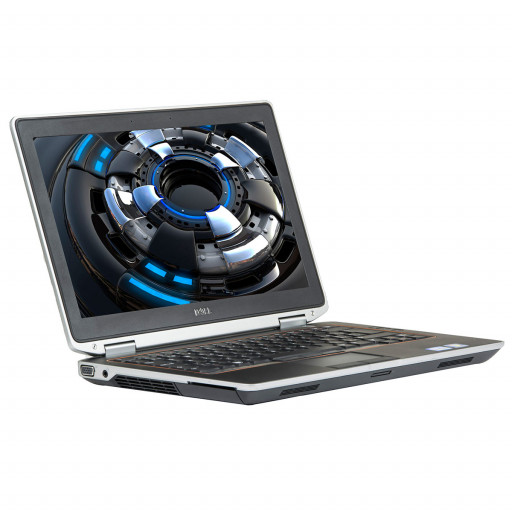 Dell Latitude E6320 13.3 inch LED backlit, Intel Core i5-2520M 2.50 GHz, 4 GB DDR 3 SODIMM, 500 GB HDD, DVD-ROM