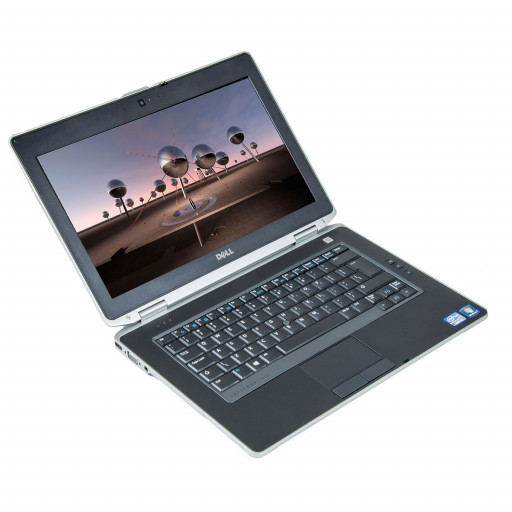 Dell Latitude E6430 14 inch LED laptop second hand refurbished