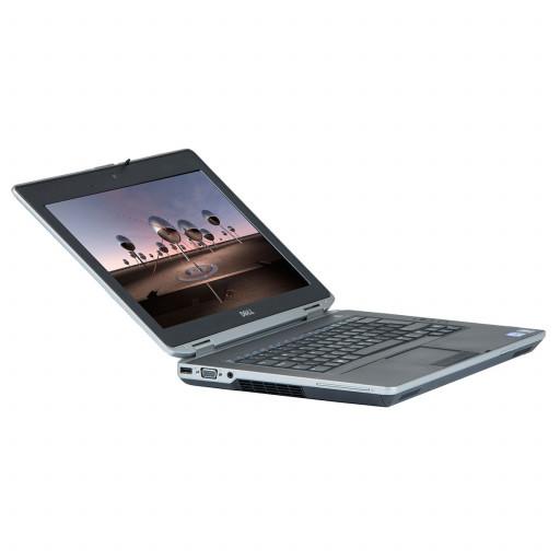 Dell Latitude E6430 14 inch LED, Intel Core i5-3210M 2.50 GHz, 4 GB DDR 3, 320 GB HDD, DVD-ROM, Webcam, Windows 10 Pro MAR