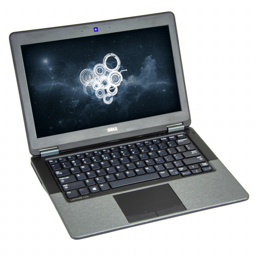 Dell Latitude E7250 12.5 inch LED laptop second hand refurbished
