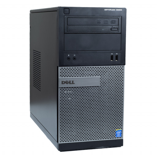 Dell Optiplex 3020 calculator second hand reconditionat