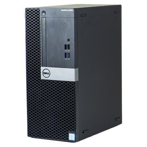 Dell Optiplex 3040 Intel Core i5-6500 3.20GHz, 8GB DDR3, 256GB SSD, DVD-RW, Tower