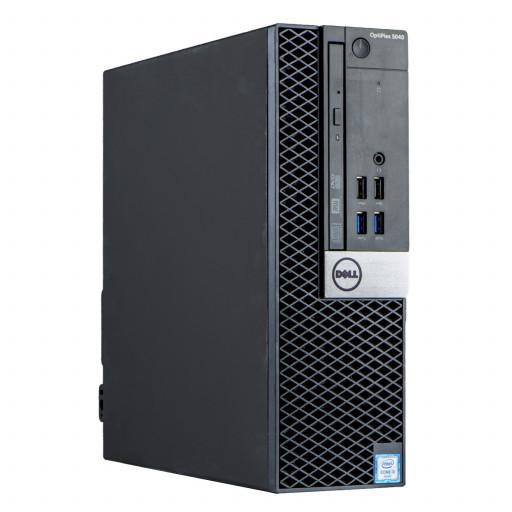 Dell Optiplex 5040 SFF calculator second hand reconditionat