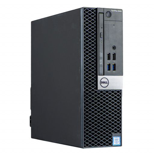Dell Optiplex 5040 SFF calculator second hand reconditionat