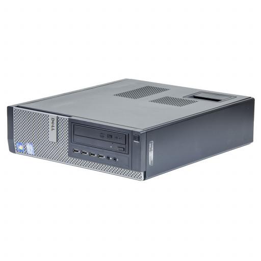 Dell Optiplex 7010 Intel Core i5-3470 3.20 GHz, 4 GB DDR 3, 500 GB HDD, DVD-RW, Desktop< Windows 10 Home MAR