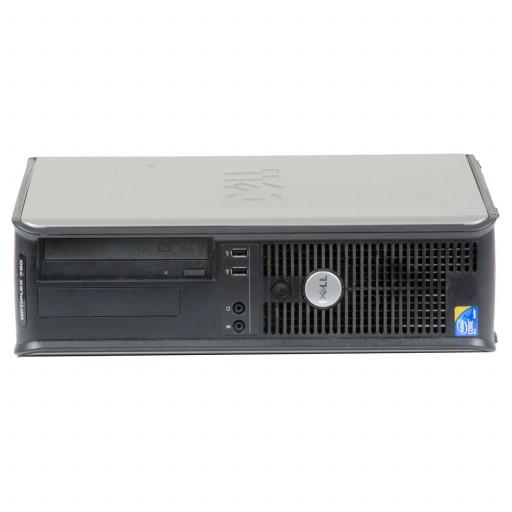 Dell Optiplex 780 Intel C2D E8400 3.00 GHz, 4 GB DDR 3, 128 GB SSD, DVD-ROM, Desktop