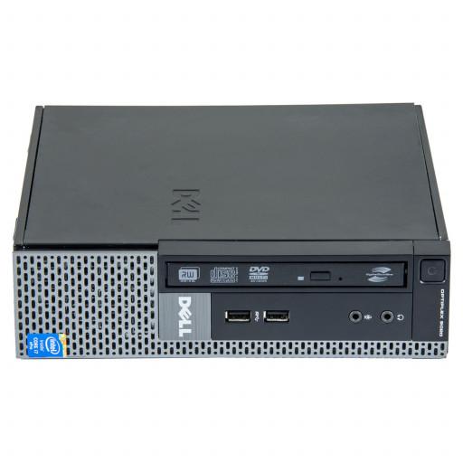 Dell Optiplex 9020 calculator second hand refurbished