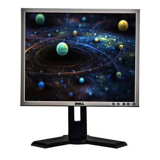 Dell P190S, 19 inch LCD
