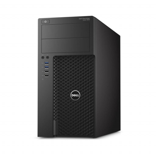 Dell Precision T3620 Second hand reconditionat
