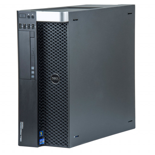 Dell Precision T5600 worskation second hand reconditionat