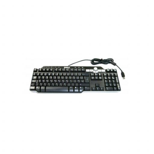 Tastatura Dell SK-8135 cu Hub USB - nou