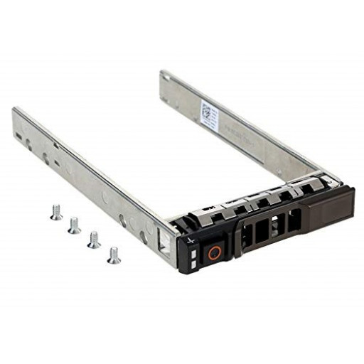 "HDD Caddy 2.5"" 0G176J pentru server Dell Poweredge Gen11/Gen12/Gen13/Gen14"