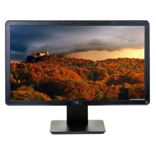 Dell E2014H, 20 inch LED, 1600 x 900, 16:9, negru