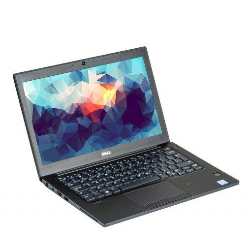 Dell Latitude 7280 laptop profesional second hand reconditionat