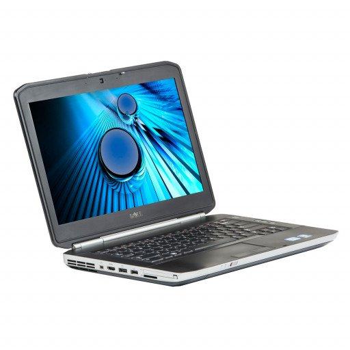 Dell Latitude E5420 14 inch LED, Intel Core i5-2520M 2.50 GHz, 4 GB DDR 3, 250 GB HDD, DVD-ROM, Webcam, Windows 10 Home MAR