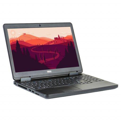 Dell Latitude E5540 15.6 inch LED, Intel Core i5-4210U 1.70 GHz, 4 GB DDR 3, 128 GB SSD, Webcam