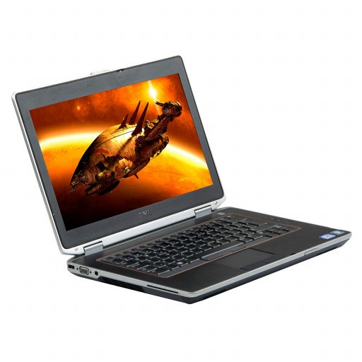Dell Latitude E6420 14 inch LED, Intel Core i5-2520M 2.50 GHz, 4 GB DDR 3, 500 GB HDD, DVD-RW, Webcam, Windows 10 Pro MAR