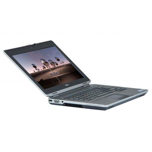 Dell Latitude E6430 14 inch LED, Intel Core i5-3210M 2.50 GHz, 4 GB DDR 3, 320 GB HDD, DVD-ROM, Webcam, Windows 10 Home MAR