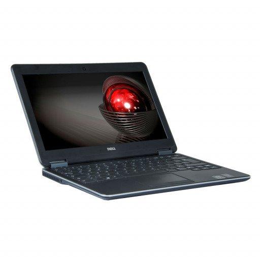 Dell Latitude E7240 12.5 inch LED, Intel Core i5-4310U 2.00GHz, 4GB DDR3, 128GB SSD, Webcam, Windows 10 Home MAR, laptop refurbished