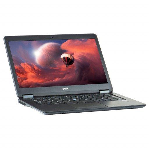 Dell Latitude E7450 14 inch LED, Intel Core i5-5300U 2.30 GHz, 8 GB DDR 3, 256 GB SSD, Webcam