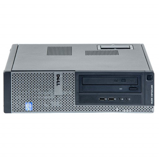 Dell Optiplex 3010 Intel Core i3-3220 3.30 GHz, 4 GB DDR 3, 250 GB HDD, DVD-ROM, Desktop