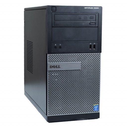 Dell Optiplex 3020 Intel Core i5-4570 3.20 GHz, 4 GB DDR 3, 1 TB HDD, DVD-RW, Tower