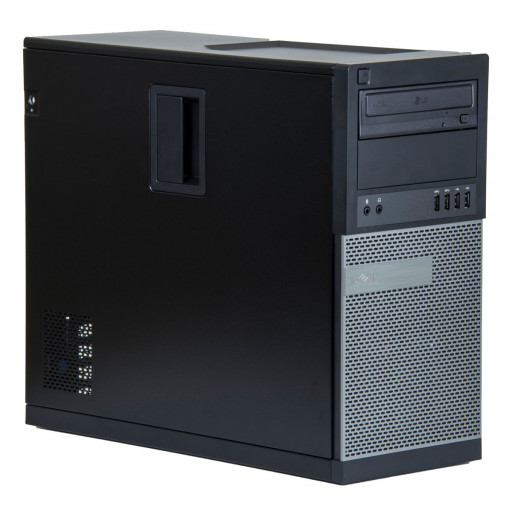 Dell Optiplex 9010 Intel Core i5-3470 3.20 GHz, 4 GB DDR 3, 500 GB HDD, DVD-RW, Tower