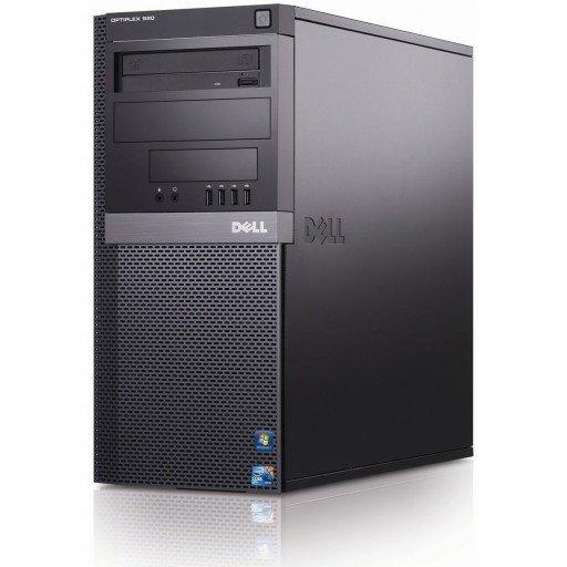 Dell Optiplex 980 Intel Core i5-650 3.20 GHz, 4 GB DDR 3, 320 GB HDD, DVD-RW, Tower