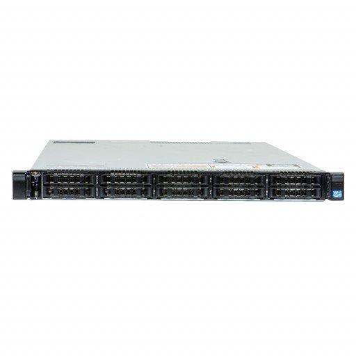 Dell PowerEdge R620 Dual Intel Xeon, Rackmount 1U, server refurbished